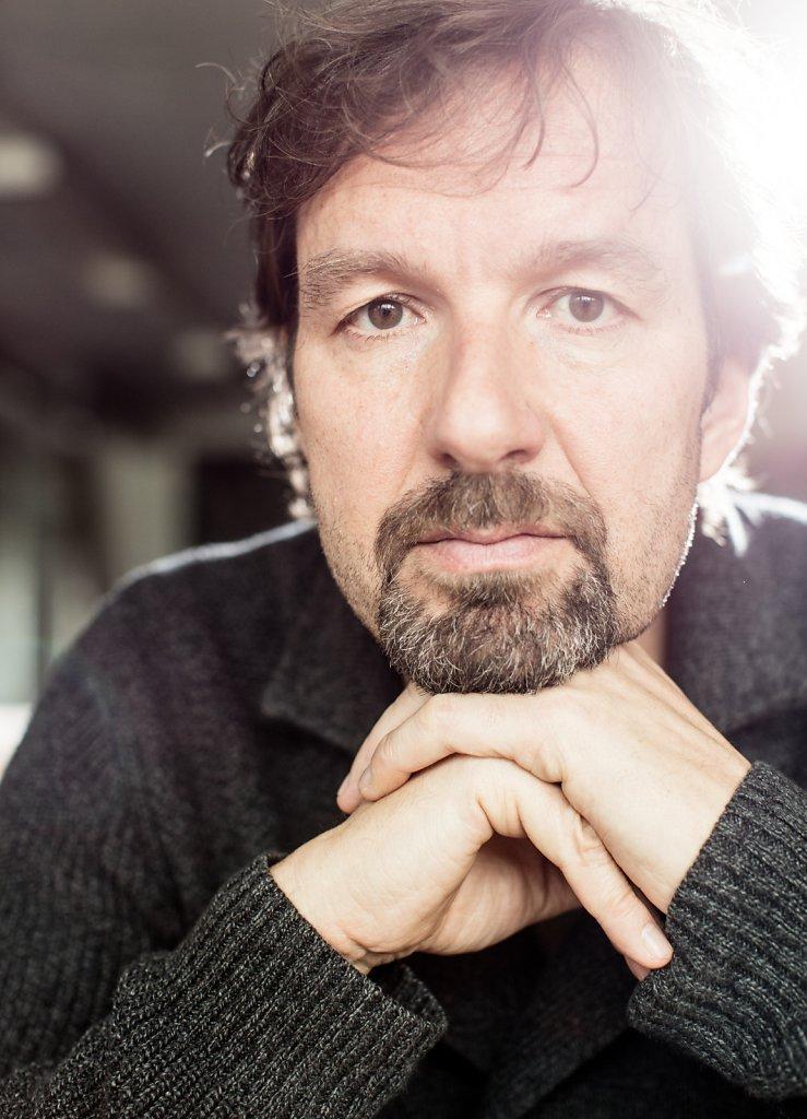 Michael Neuenschwander